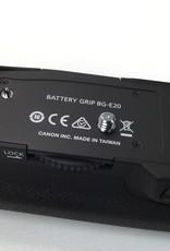 Canon BG-E20 for 5D Mark IV in Box EX+