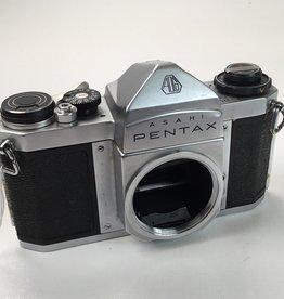 Pentax Pentax Spotmatic SV Used BGN
