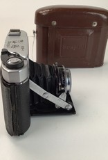 Seagull 203 Folding Medium Format Camera Sold AS IS Used