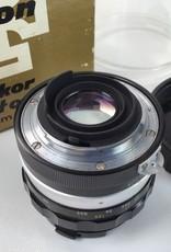 NIKON Nikon Nikkor Auto 24mm f2.8 in Box Used EX+