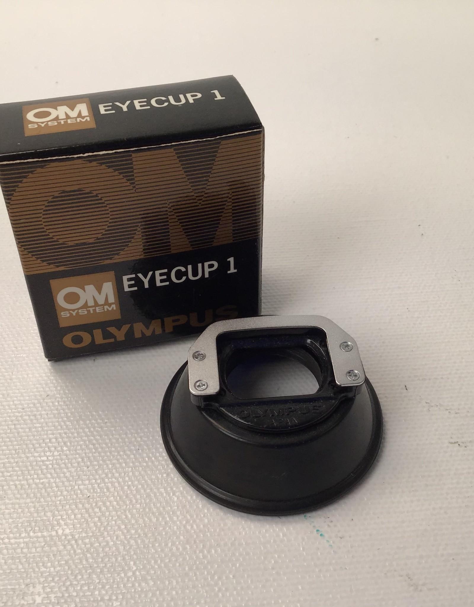 OLYMPUS Olympus OM Eyecup 1 in Box Used LN