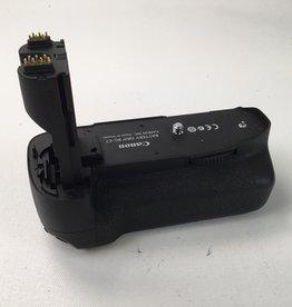CANON Canon BG-E7 Grip for 7D Used EX+