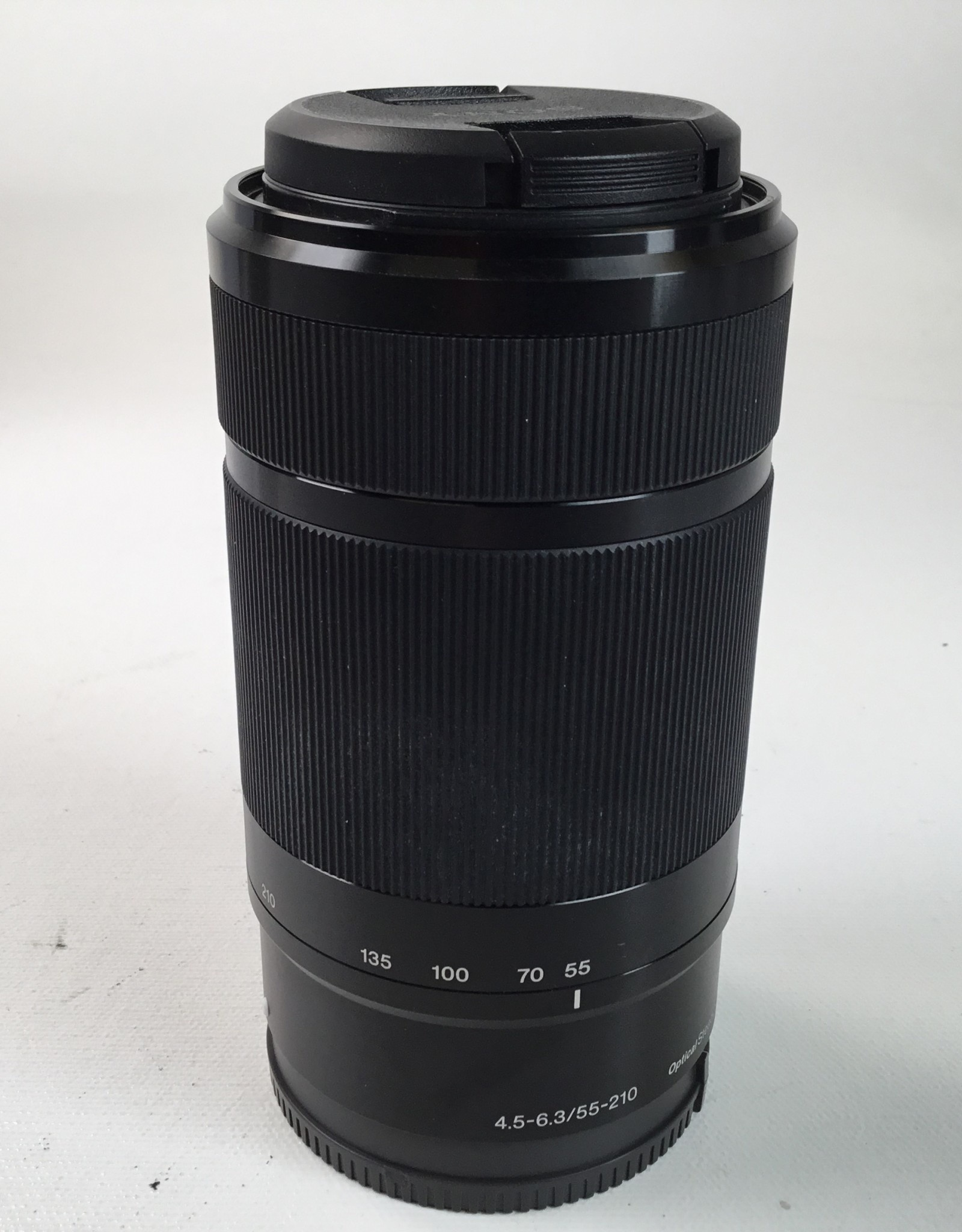 SONY Sony E 55-210mm f4.5-6.3 OSS Lens in Box Used EX+