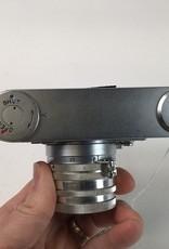 Minolta Minolta Model II Rangefinder w/ 5cm 2.0 chiyoko lens As Is