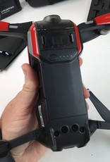 DJI DJI Mavic Air Red with extra Batteries Used EX+