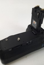 Battery Grip for Canon 70D/80D Aftermarket Used EX