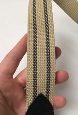 Domke Gripper Strap Wide Khaki Used EX+