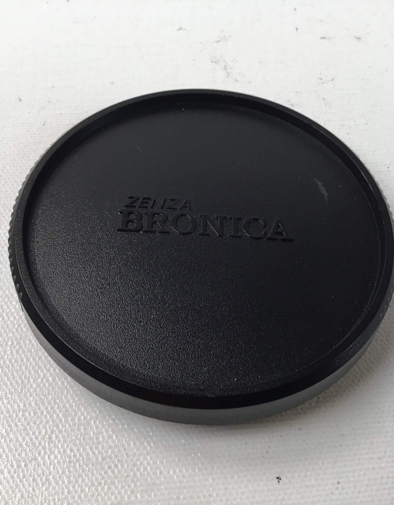 Bronica Bronica ETR Front Body Cap Used EX