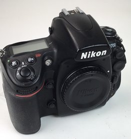 NIKON Nikon D700 Camera Body Used EX-