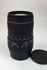 Quantaray 100-300mm f4.5-6.7 Minolta Maxxum/Sony A Used EX