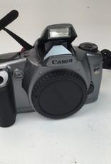 CANON Canon Rebel GII 35mm Camera Body Used EX