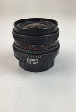 Zykkor 28mm f2.8 MC Lens for Nikon AI Used EX