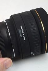 SIGMA Sigma 8mm f3.5 EX DG Fisheye Lens for Nikon Used EX+