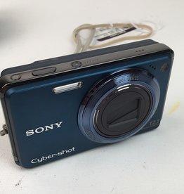 SONY Sony Cyber-Shot DSC-W290 Camera Used EX+