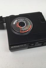 NIKON Nikon SB-21 Macro Speedlight Flash with AS-14  No  Used EX