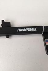 Flashframe Camera Flash Bracket Used EX
