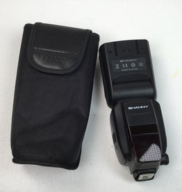 Shanny SN600 Flash for Nikon Used EX+