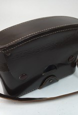 Leica Leica Brown Leather Ever Ready Case for M3 Used EX