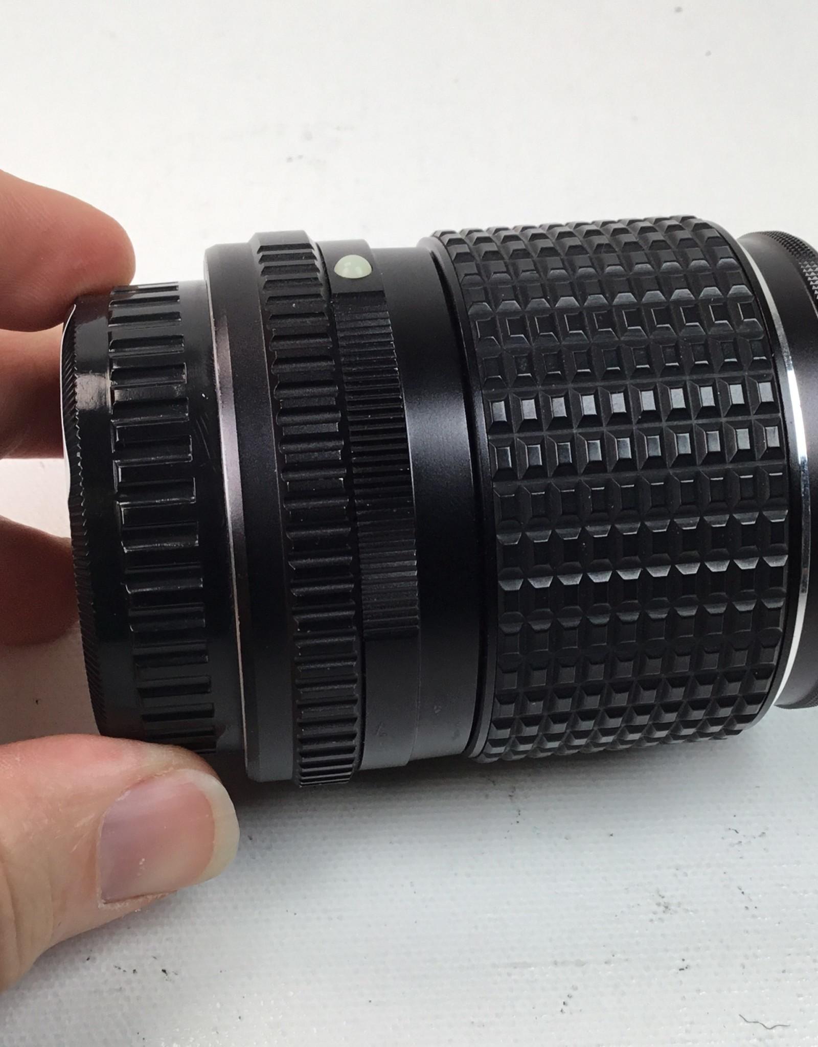 Pentax Pentax M SMC 135mm f3.5 PK Mount Lens Used EX
