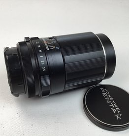 Pentax Pentax SMC Takumar 135mm f3.5 Screw Mount Used EX