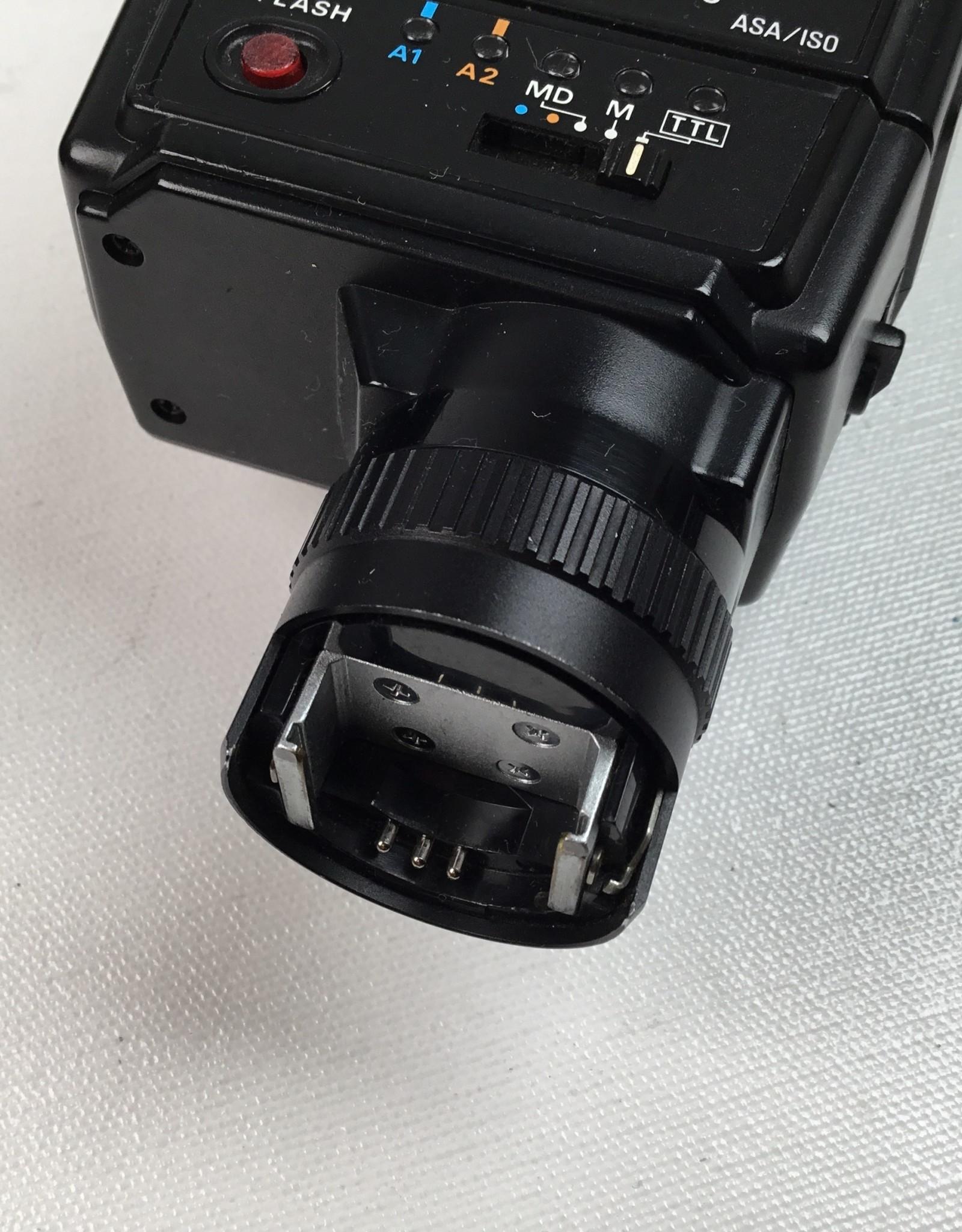NIKON Nikon SB-16 Flash for F3 Used EX