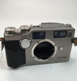 Contax Contax G2 Camera Body Used EX