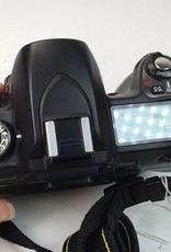 NIKON Nikon D80 Camera Body Used BGN