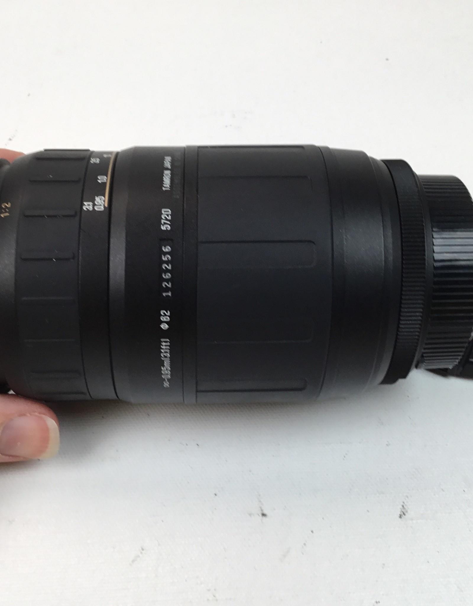 TAMRON Tamron AF 70-300mm f4-5.6 LD Lens For Nikon Used EX