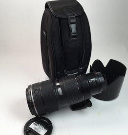 OLYMPUS Olympus 35-100mm f2 Zuiko Digital Lens Used EX