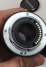 OLYMPUS Olympus M Zuiko 60mm f2.8 Macro Lens Used EX+