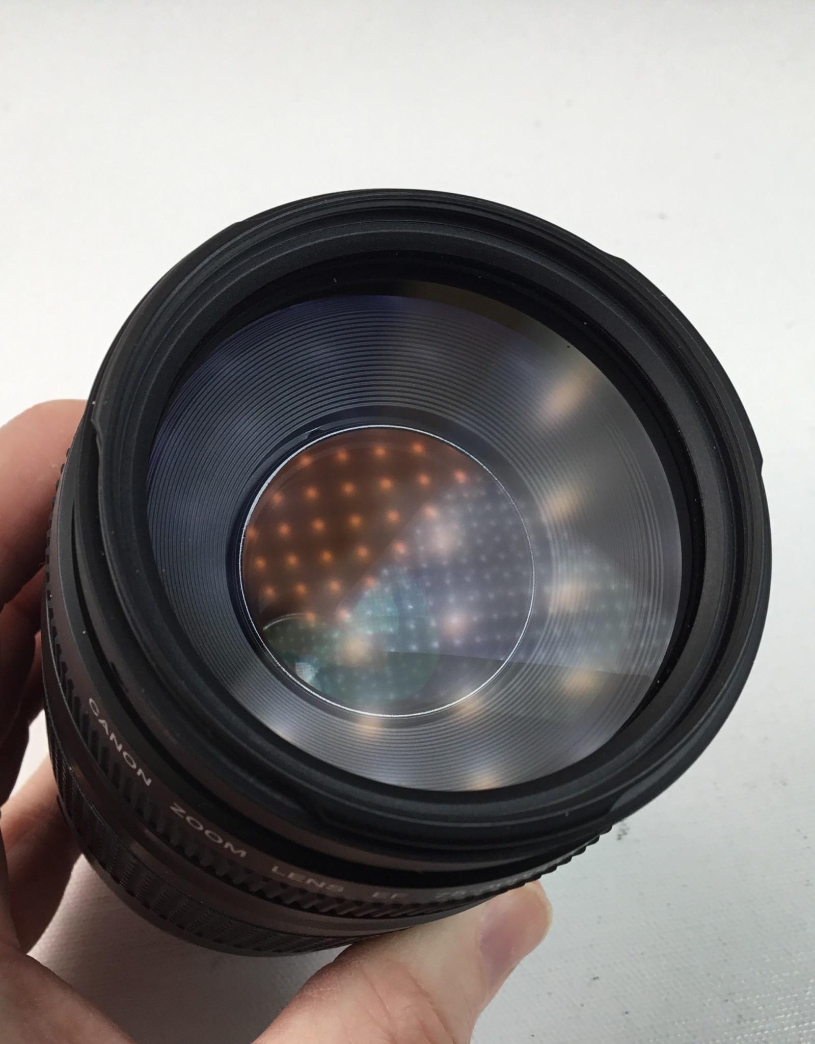 CANON Canon EF 75-300mm f4-5.6 III Lens Used EX