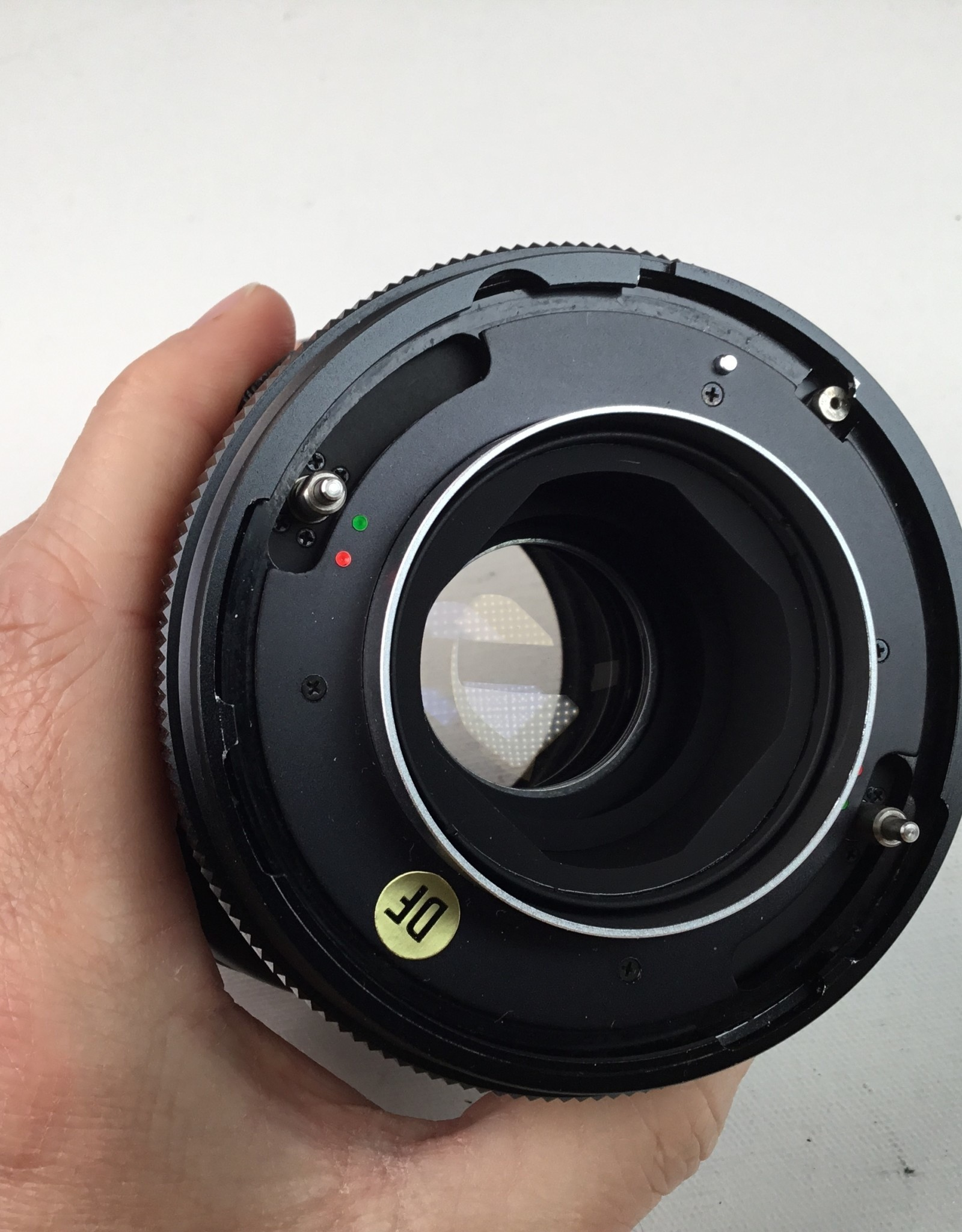 MAMIYA Mamiya RB 180mm f4.5 Lens Used BGN