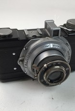 Falcon Vintage Camera Sold As Is Used