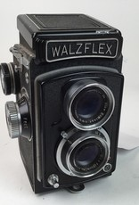 Walzex 120 TLR Camera Sold As Is Used