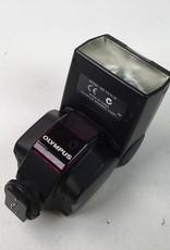 OLYMPUS Olympus FL-36 Flash Used EX-