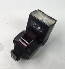 OLYMPUS Olympus FL-36 Flash Used EX-