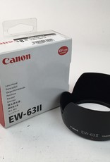 CANON Canon EW-63II Lens Hood in Box Used LN