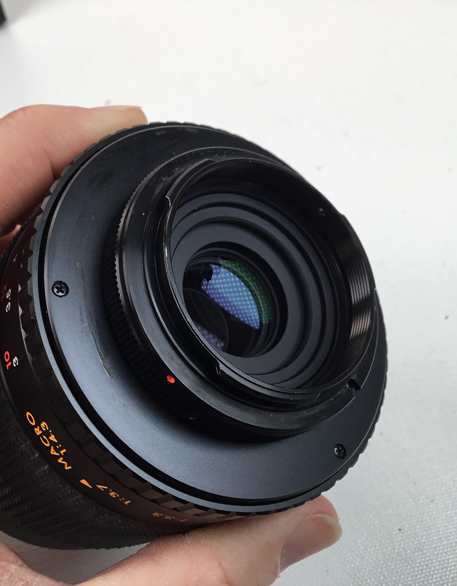 Phoenix 500mm f8 Mirror Lens in Box for Nikon Used EX+