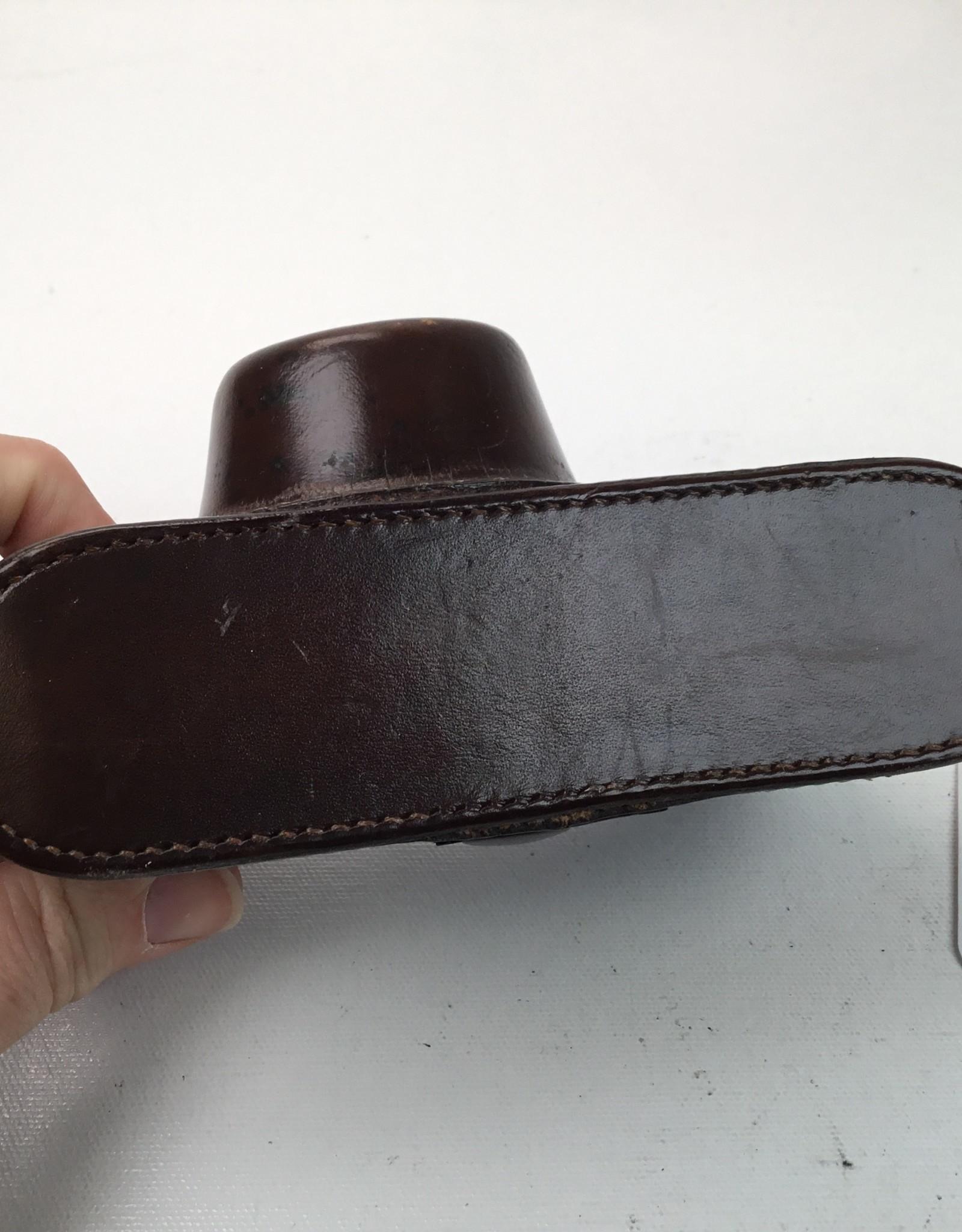 Leica Leica Leather Case for III, IIIa, IIIc, IIIf used EX-