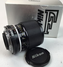 NIKON Nikon Zoom Nikkor 43-86mm f3.5 AI Lens in Box Used EX+