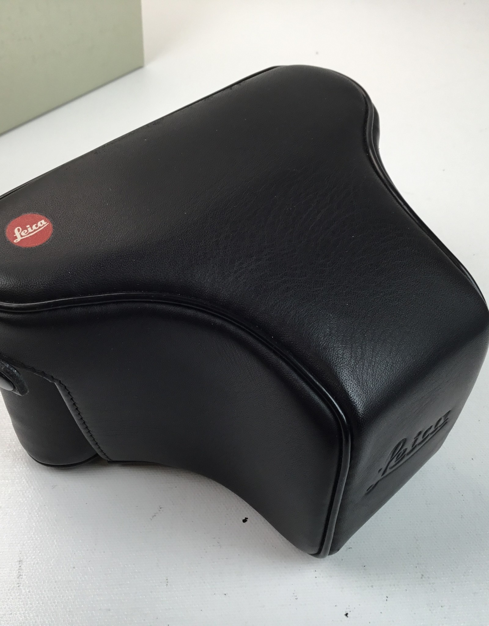 Leica Leica Ever Ready Case for M6 Black Leather in Box Used EX+