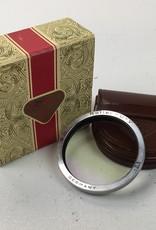 Rollei Rollei Rolleiflex Bay II UV Filter in Box Used EX+
