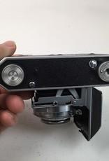 Kodak Retina IIa Camera with Xenon 50mm Used EX