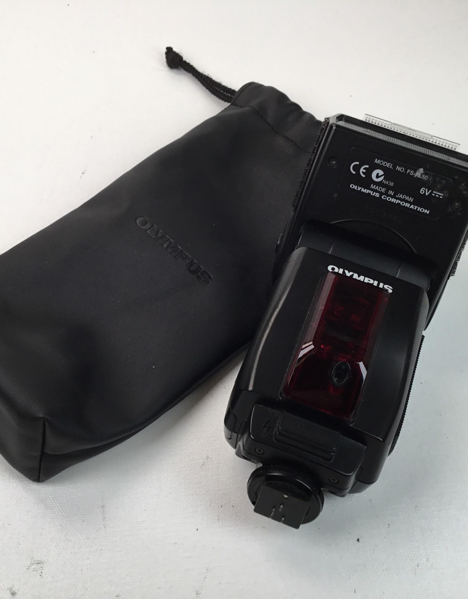 OLYMPUS Olympus FL-50 Flash Used BGN