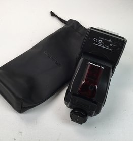 OLYMPUS Olympus FL-50 Flash Used BGN