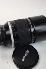 NIKON Nikon Nikkor * ED 180mm f2.8 AIS Lens Used EX