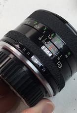 TAMRON Tamron F 28mm f2.8 Lens for Pentax K Mount Used EX