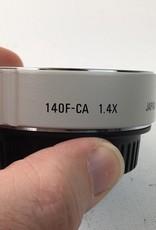 TAMRON Tamron SP 140-CA 1.4X Teleconverter for Canon Used EX+