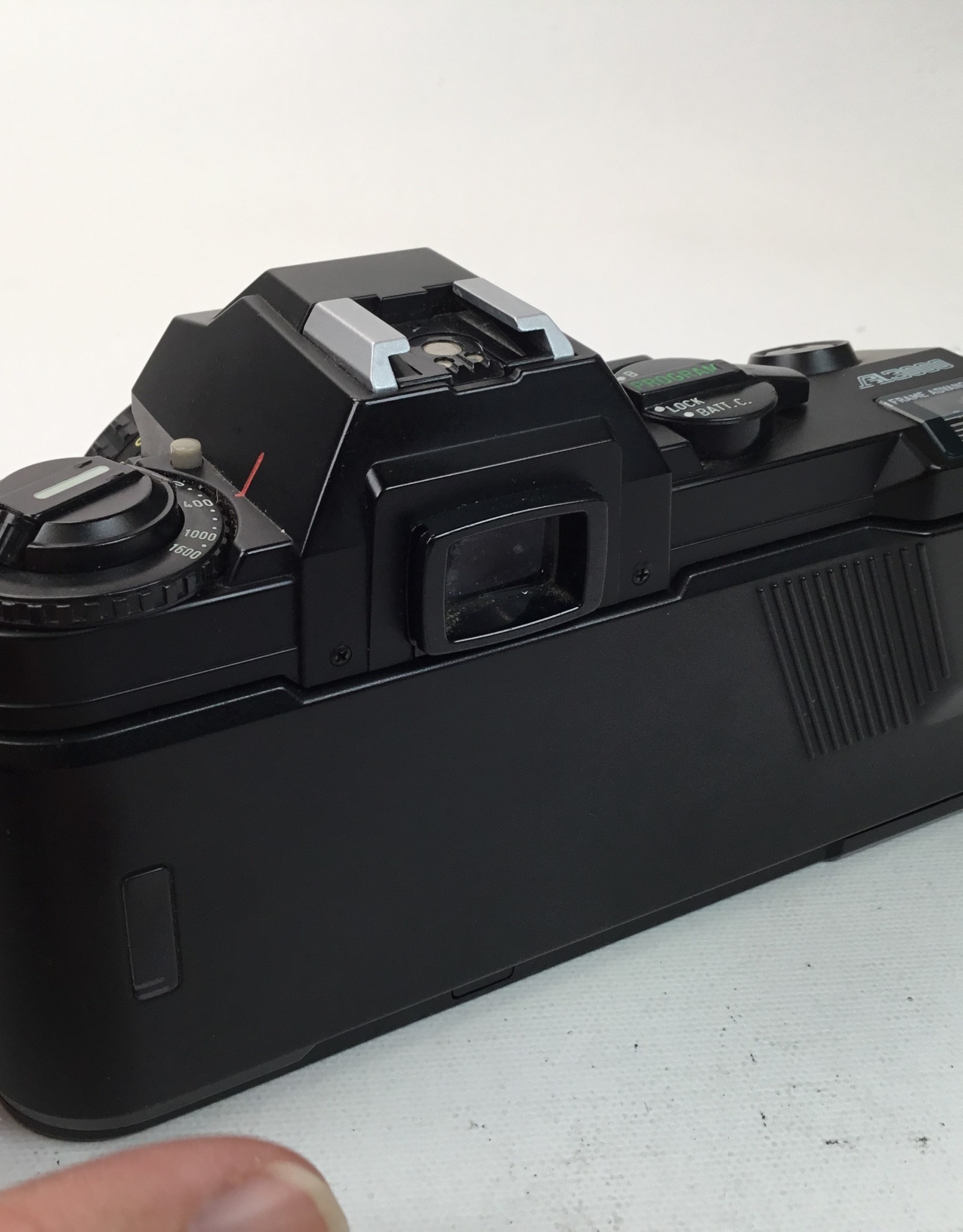Pentax Pentax A3000 Camera with 50mm f2 Used EX