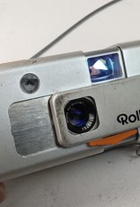 Rollei Rollei E110 Camera Sold As Is Used